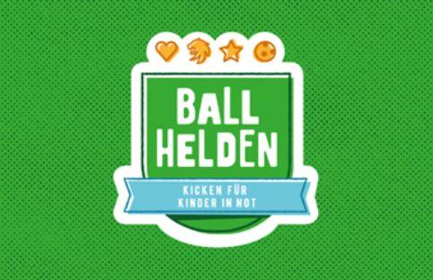 Diebayerische Sportsponsoring Ballhelden
