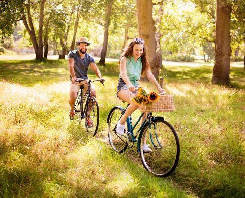 Die Bayerische - Rund-um-Schutz für (Elektro-)Fahrräder