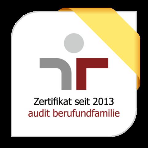 Diebayerische Audit Beruf Familie