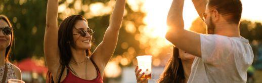 BAY Festival Survival Tipps
