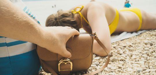 BAY Diebstahl Urlaub IStock