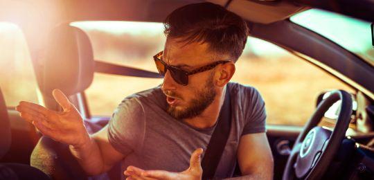 Diebayerische Ratgeber Mythen Autofahren