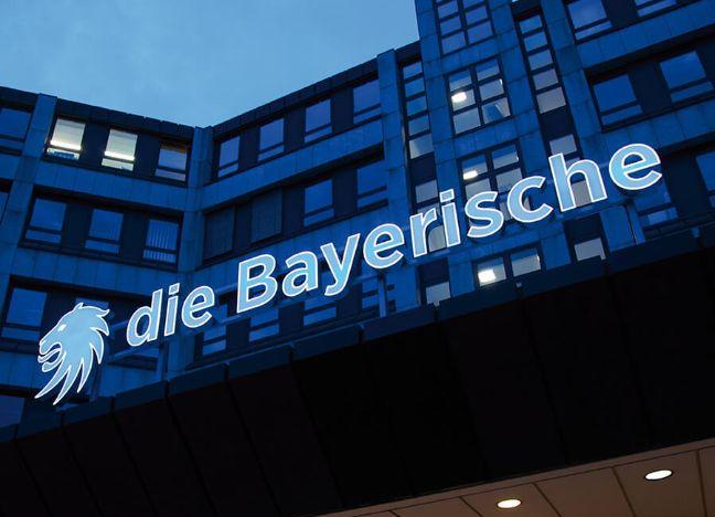 Die Bayerische Unternehmen