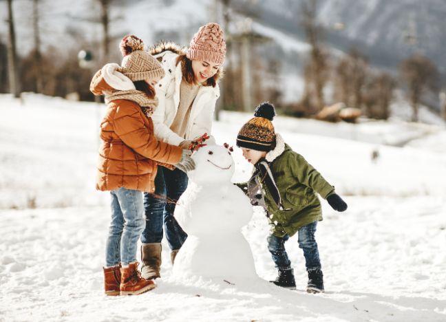 Diebayerische Ratgeber Alternativen Skiurlaub