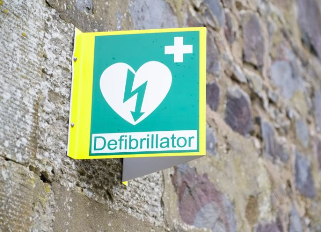 Diebayerische Ratgeber Notfallhilfe