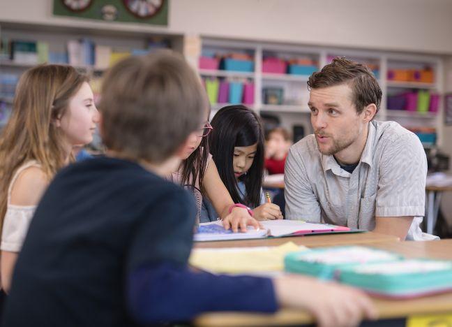 Diebayerische Ratgeber Dienstunf Higkeit Lehrer