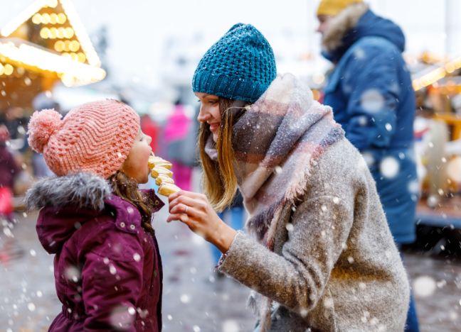 Diebayerische Ratgeber Gefahren Winter