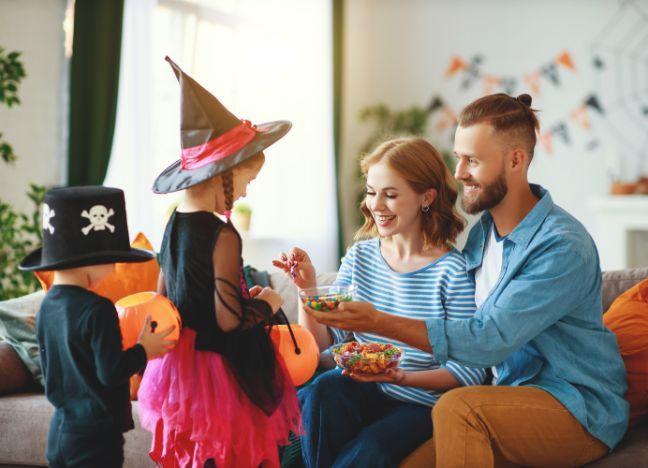 Diebayerische Ratgeber Halloween