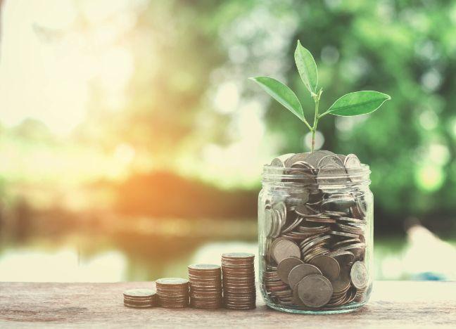 BAY Umweltbewusst Geld Anlegen IStock