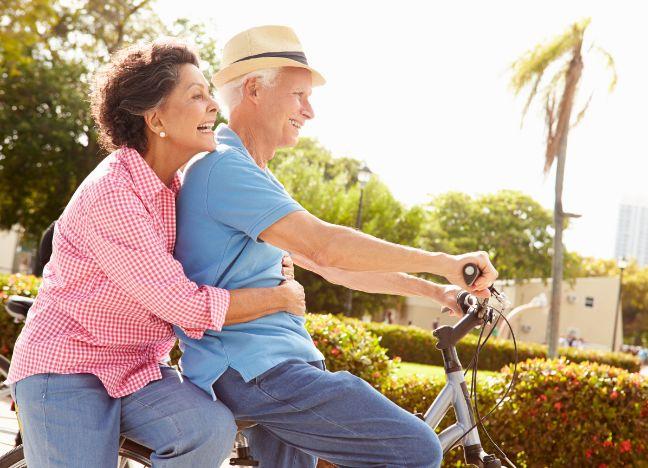 Diebayerische Ratgeber Fit Durch Die Rente