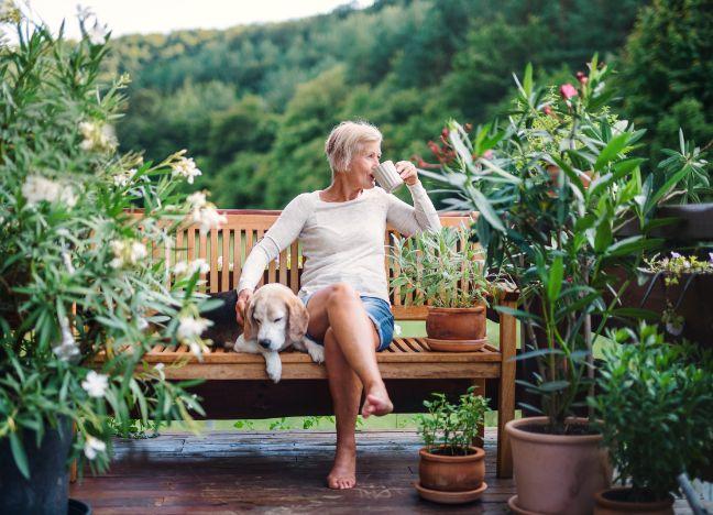 Diebayerische Ratgeber Frauen Altersvorsorge