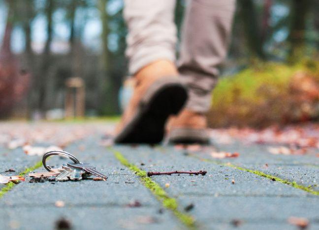 Diebayerische Ratgeber Gegen Schluesselverlust
