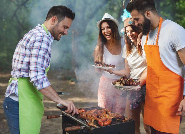 Die Bayerische-Ratgeber Grillsaison