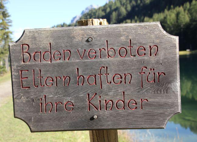 die Bayerische Ratgeber Haftungsirrtuemer