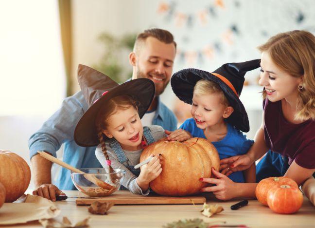 Diebayerische Ratgeber HalloweenstreicheOG