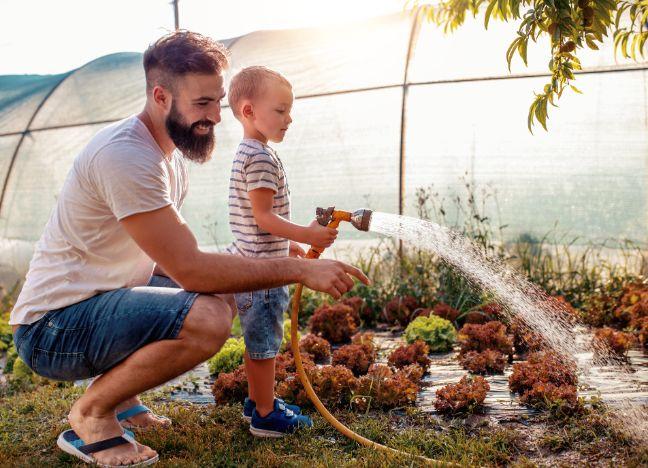 Diebayerische Ratgeber Reduzierung Wasserverbrauch