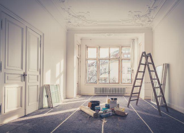 Diebayerische Ratgeber Renovierung Und Instandhaltung