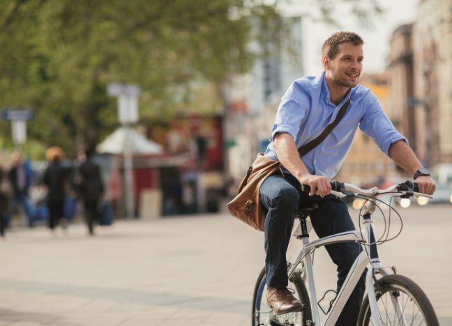 Immer gut unterwegs mit Fahrrad und E-Bike