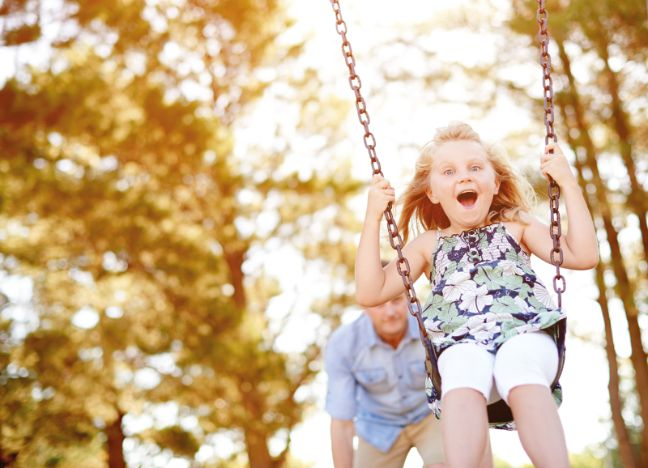Diebayerische Grundfaehigkeitenversicherung Kinder