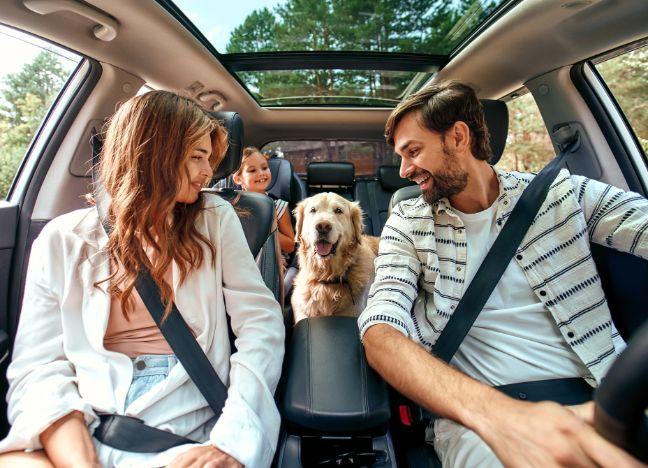 Autoversicherung mit Dashcam