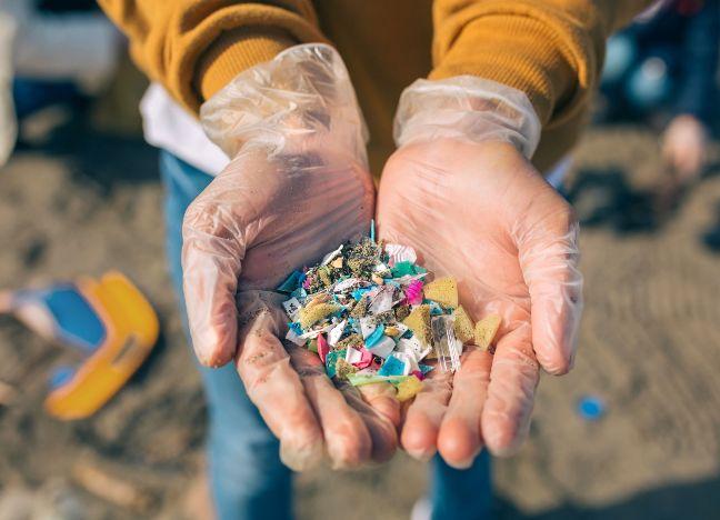 die Bayerische Ratgeber Mikroplastik