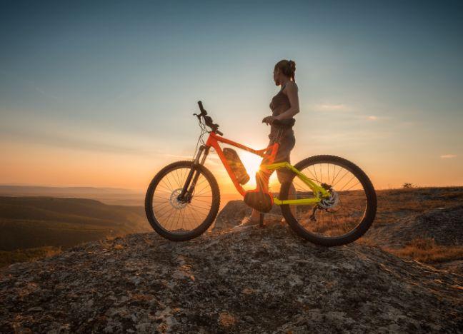 die Bayerische Ratgeber e-Bike