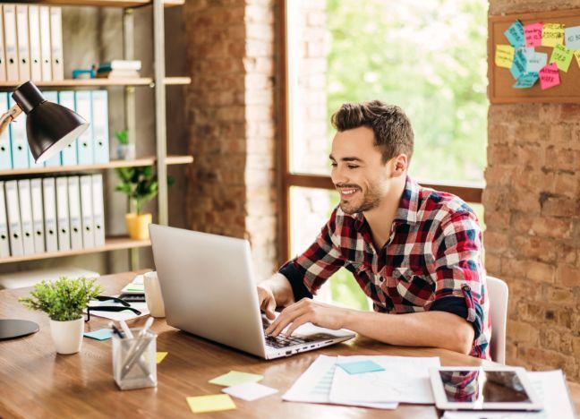Diebayerische Ratgeber Junge Unternehmer