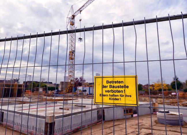 BAY Eltern Haften Fuer Kinder Baustelle Bearbeitet