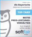 Softfair TOP-TARIF Private Haftpflicht