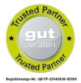 Logo Trusted Partner