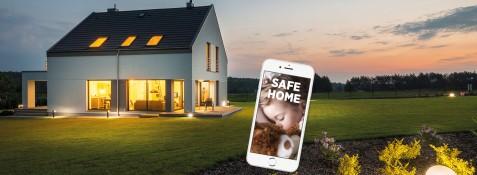 Sicherheit für Ihr gesamtes Hab und Gut - inklusive Prävention und tatkräftiger Unterstützung im Ernstfall.